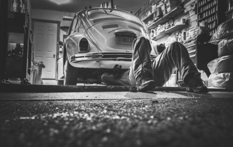 5 Car Maintenance Services